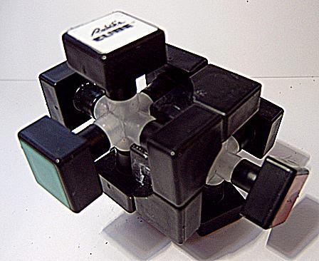 What To Do With A Broken Rubik S Cube Make A Fused Cube